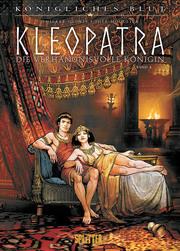 Königliches Blut: Kleopatra 4