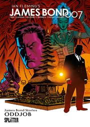 James Bond Stories 1 (reguläre Edition)