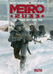 Metro 2033 (Comic) 4