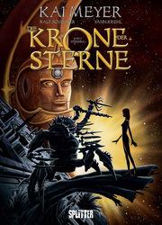 Die Krone der Sterne (Comic) 2