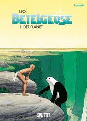 Betelgeuse. Band 1