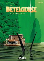 Betelgeuse. Band 3