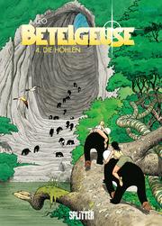 Betelgeuse. Bd. 4