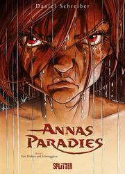 Annas Paradies. Band 1