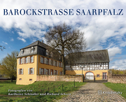 Barockstraße SaarPfalz - Cover