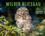Wilder Bliesgau - Cover