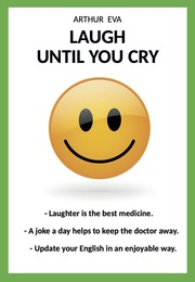LAUGH UNTIL YOU CRY