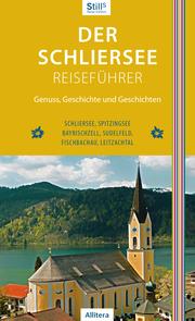 Der Schliersee Reiseführer