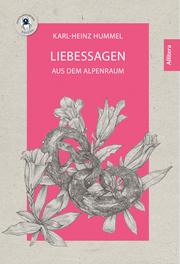 Liebessagen aus dem Alpenraum - Cover