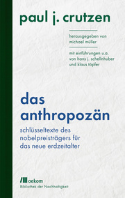Das Anthropozän - Cover