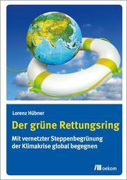 Der grüne Rettungsring - Cover