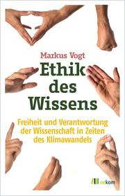 Ethik des Wissens - Cover