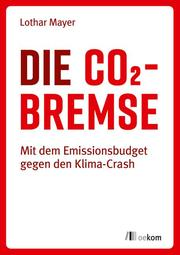 Die CO2-Bremse - Cover