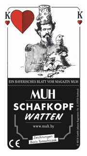 MUH Schafkopf Watten