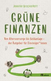 Grüne Finanzen