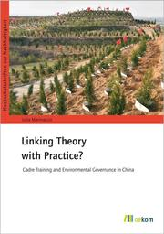Linking Theory with Practice?