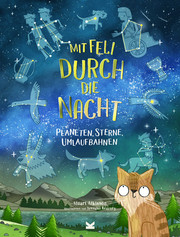 Mit Feli durch die Nacht - Cover