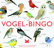 Vogel-Bingo