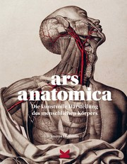 Ars Anatomica - Cover