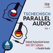 Tschechisch Parallel Audio - Teil 1