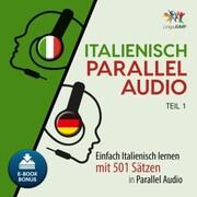 Italienisch Parallel Audio - Teil 1