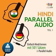 Hindi Parallel Audio - Teil 1