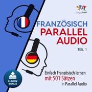 Französisch Parallel Audio - Teil 1