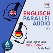 Englisch Parallel Audio - Teil 1