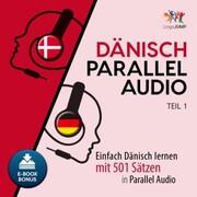 Dänisch Parallel Audio - Teil 1