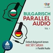 Bulgarisch Parallel Audio - Teil 1
