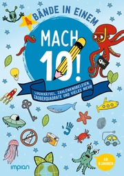 Mach 10!