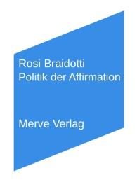 Politik der Affirmation
