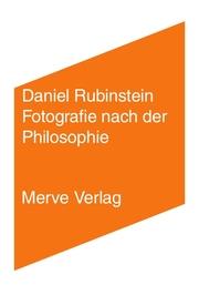 Fotografie nach der Philosophie
