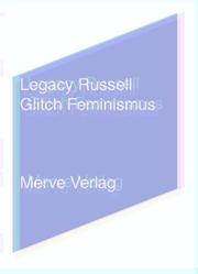 Glitch Feminismus