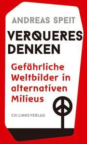 Verqueres Denken - Cover