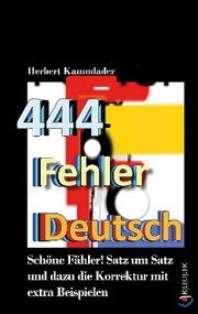 444 Fehler Deutsch