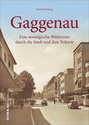 Gaggenau - Cover