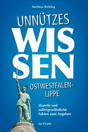 Unnützes Wissen Ostwestfalen-Lippe
