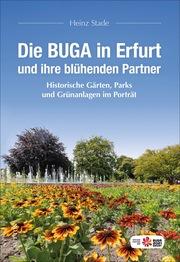 Die BUGA in Erfurt und ihre blühenden Partner - Cover