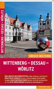 Wittenberg - Dessau - Wörlitz - Cover