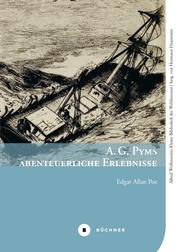 A. G. Pyms abenteuerliche Erlebnisse