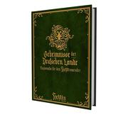 HeXXen 1733: Geheimnisse der Deutschen Lande - Regionalia für den Hexenmeister