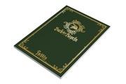 HeXXen 1733: Das Buch der Regeln - Taschenbuch