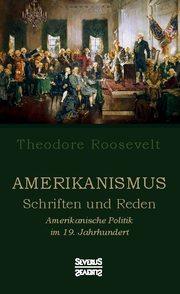 Amerikanismus - Schriften und Reden - Cover