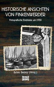 Historische Ansichten von Finkenwerder