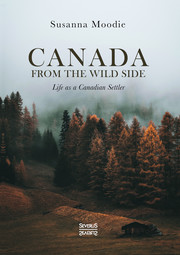 Canada from the Wild Side - Cover