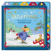 Leo Lausemaus - Minutengeschichten zur Winterzeit