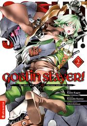 Goblin Slayer! 2
