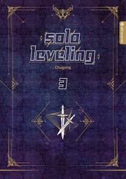 Solo Leveling Roman 3