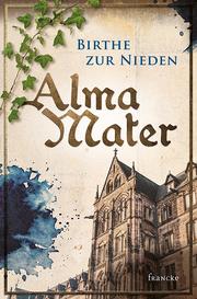 Alma Mater - Cover
